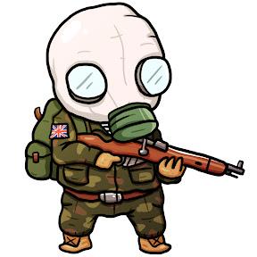 Mylo The Average Sniper