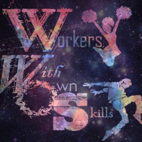 WorkWith OwnSkills