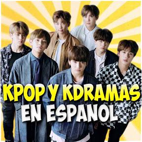 K-pop y K-Dramas en Español
