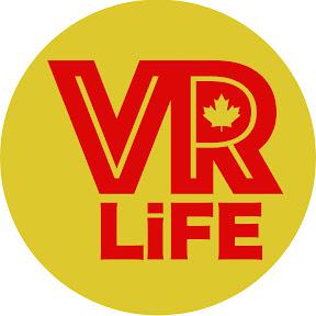 VR LIFE CANADA