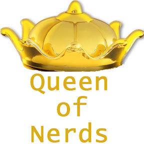 Queen of Nerds