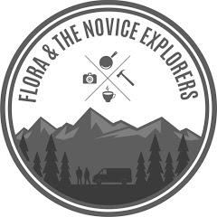 Flora & The Novice Explorers