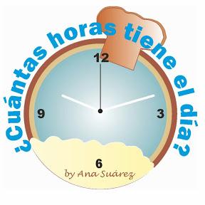 ¿Cuántas horas tiene el día?