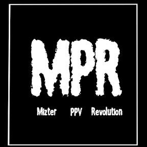 Mizter PPV Revolution
