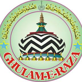Ghulam-E- Raza