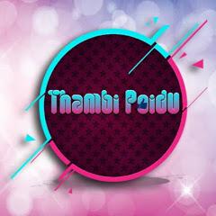 Thambi Poidu