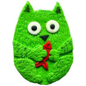 Открытый космос Зеленого кота