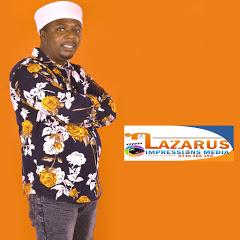 Lazarus pideo