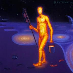 Spiraling Thru Consciousness