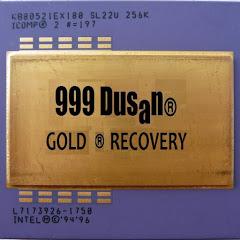 999 Dusan