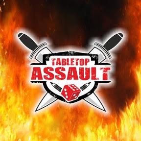 Tabletop Assault