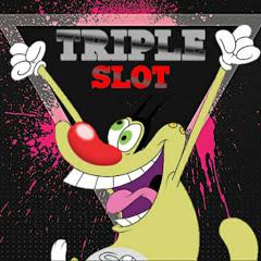 Triple Slot