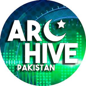 Archive Pakistan