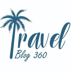 Travel Blog 360