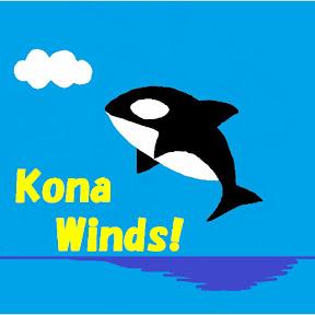 Kona Winds ! ch
