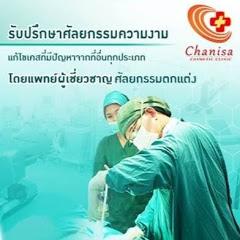 นายแพทย์อนันต์ สุวรรณเทวะคุปต์ Chanisa Cosmetic Clinic