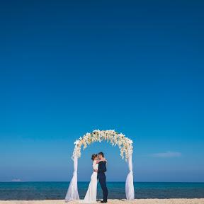 Special Moments events. Свадьба на Кипре