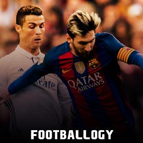 Footballogy
