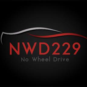 No Wheel Drive 229