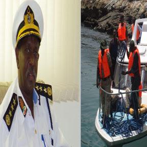 Somaliland coast guard