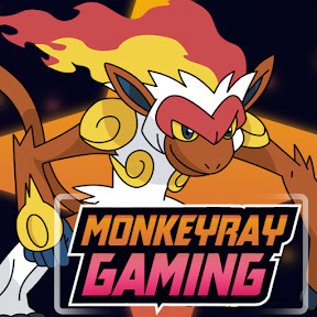 MonkeyRay Gaming