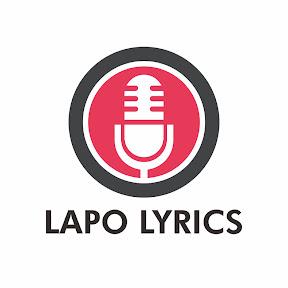 Lapo Lyrics