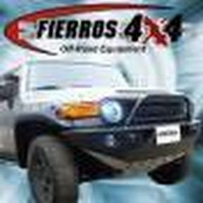 Fierros4x4
