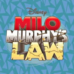 Milo Murphy's Law RUS-UKR