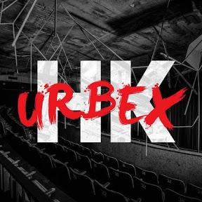 HK URBEX 城市探險