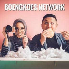 Boengkoes Network