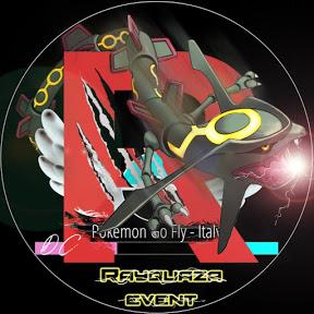 pokemon go fly italy