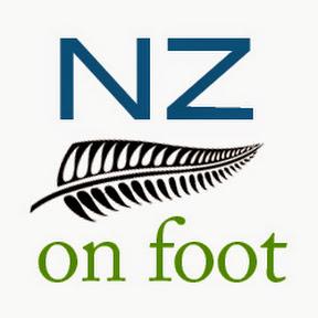 New Zealand On Foot