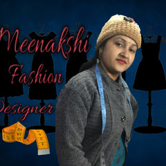 Meenakshi Fashion Designer