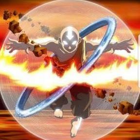 OG Avatar Aang
