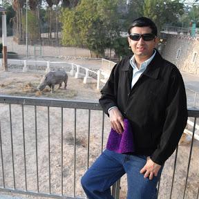 Yam Khanal