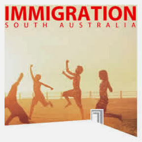 Immigration South Australia