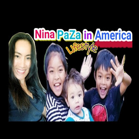 Nina PaZa in America Lifestyle