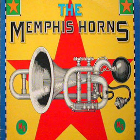 The Memphis Horns - Topic