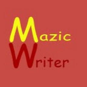 Mazic Writer
