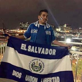 Orgullosamente Salvadoreño EL SALVADOR