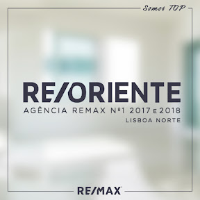 Remax ReOriente Portugal