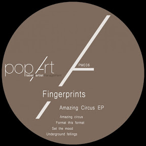 Fingerprints - Topic