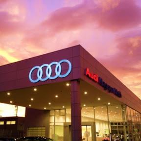 名古屋西Audi
