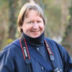 Jacques van den Bergh