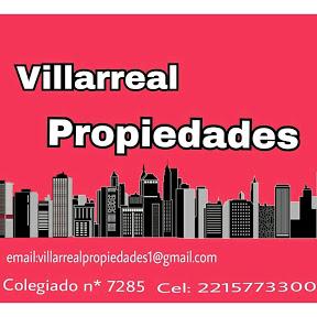 Villarreal Propiedades