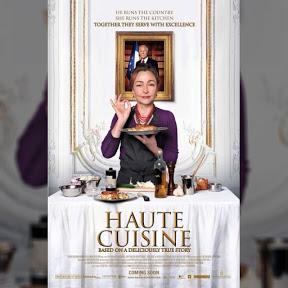Haute Cuisine - Topic
