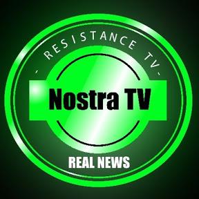 RESISTANCE - NOSTRA TV