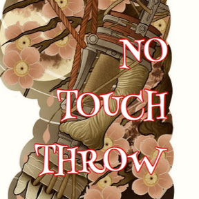 No Touch Throw