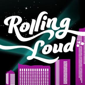 Rolling Loud Perfomances