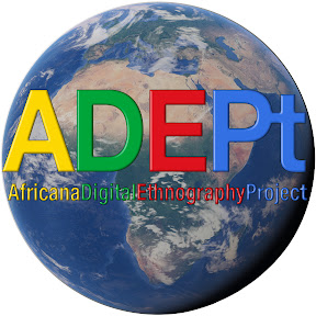 Africana Digital Ethnography Project